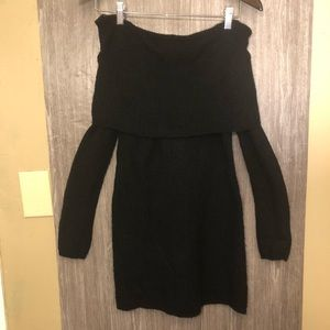 New with tags sweater dress